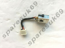 HP Mini 210-3000 Original Motherboard DC Jack Power Cable