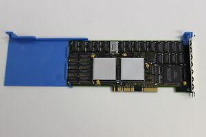 IBM 40G5828 MCA MICRO CHANNEL MARTIN SPEECH ACCELERATOR CARD
