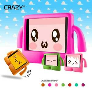 """Kids Heavy Duty Shockproof Case Cover For IPad Mini Air Pro 9.7"""" 10.2"""" 10.5"""""""