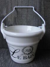 Deko-Gefäße & -Schalen im Landhaus-Stil aus Porzellan fürs Esszimmer