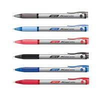 Faber Castell Grip X5 X7 | Retractable Ball Point Pen | 0.5mm 0.7mm | Pack 6 12