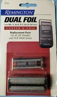 Remington Dual Foil Shaver Heads SP-62 Replacement Screen & Cutters