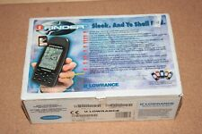 Lowrance Ifinder Handheld 12 Channel GPS Receiver w/ Box
