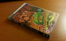 Tales Of The Unexpected - Series 5 The Complete Fifth Series - UK DVD Box Set