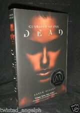 Guardian of the Dead by Karen Healey [Trade Paperback]