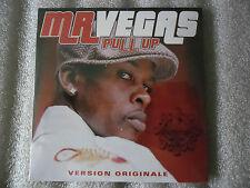 CD-MR VEGAS-PULL UP-CLUB MIX-Smith/Burrell/Nugent/Mitchel(CD SINGLE)2004-2 TRACK