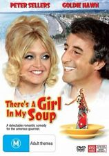 There's A Girl In My Soup (DVD, 2005)