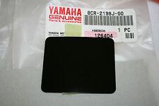 nos Yamaha snowmobile decal cover 3 mm600 mm700 pz500 srx700 sx viper venom