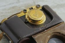 LEICA II Berlin Olympics 1936 Camera Leitz Elmar Exclusive (zorki copy)