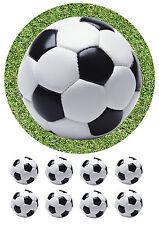 """""""Fußball """" Tortenaufleger,Geburtstag,Tortendeko"""