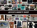 Joyce's Variety Shop
