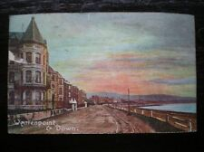 Unposted Pre - 1914 Collectable County Down Postcards