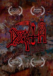 DEATH - DEATH BY METAL-DEATH - DEATH BY METAL DVD NUOVO