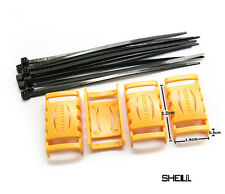 4pcs/set Speed Controller ESC Protective shell Protection Cover for RC Drone