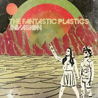 FANTASTIC PLASTICS - INVASION   CD NEU