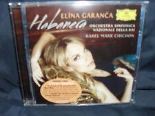 Karel Mark Chichon – HABANERA-Elīna Garanča/Orchestra Sinfonica Nazionale...