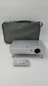 Panasonic PT-LB50NTEA LCD Multimedia Video Projector
