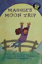 Maggie's Moon Trip (Spotlight Books)