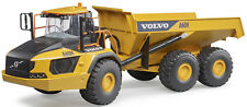 Bruder Volvo A60H Hauler Toy Truck 02455 Kids Play New Auth Dealer