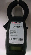 Biddle Bite Receiver 246001 As Is Untested