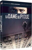 LA DAME DE PIQUE DVD  NEUF SOUS CELLOPHANE