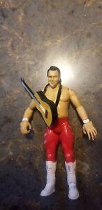 Breakable Guitar Mattel Accessories for WWE Wrestling Figures