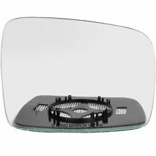 Right side for Jeep Cherokee 2001-2008 heated wing door mirror glass