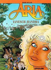 Aria # 12-ianesch-Handra-Michel Weyland-Epsilon 2004-TOP