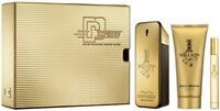 1 One Million Paco Rabanne Giftset 100ml EDT+100ml Shower Gel+10ml EDT Perfume