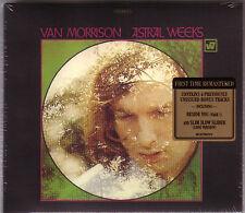 CD (NEW!) Van Morrison-Astral Weeks (Dig. REM. +4 beside you Madame George mkmbh