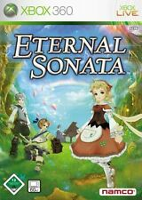 Microsoft XBOX 360 Spiel ***** Eternal Sonata ***************************NEU*NEW