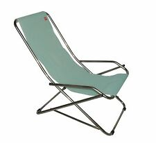 Maffei Made in Italy Armchair Dondolina Green Water