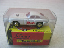 Schuco Piccolo Messemodell 2000 JAGUAR E TYPE