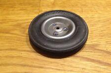 Roue avec pneu SUPERCONFORT de 55mm pour Jouets Citroen & JRD au 1/15