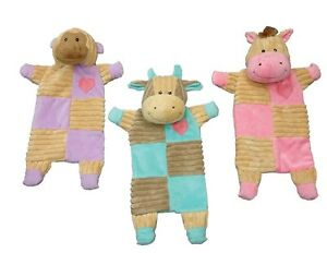 Ethical Soothers Crinkle Toys Assorted 13in Free Shipping