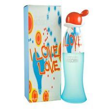 I Love Love by Moschino Spray 3.4 Oz for Women