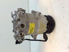 Ford Focus Cmax 1.6 TDCI Econetic T1db Klimaanlagen Kompressor Pumpe