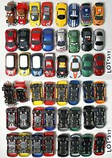 24 pc HO Slot Car Collection Hornby MICRO SCALEXTRICS NICE Rare Lot 317 RunGreat