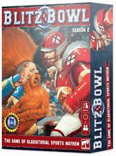 Blitz Bowl Season 2 Strategy Board Game (B)