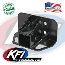 """KFI John Deere Gator Front or Rear 2"""" Receiver Part # 100720 Gator HPX/620i/850D"""