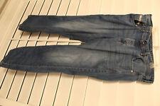 Diesel Safado Mens W 38 L 32 Vintage Jeans Wash