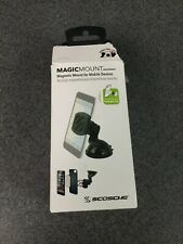 Scosche Magic Mount Magnetic Mount For Mobile Devices M23E