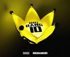 BIGBANG Official Goods - [10th] Light Stick Head
