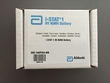 I Stat 1 Nimh 9v Battery Brand New