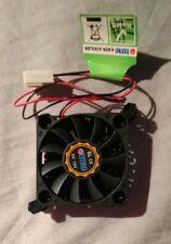 Titan TTC-CSC03E - système de refroidissement pour chipset 4 cm- Chipset Cooler