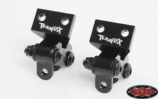 RC4WD ZS1587 RC4WD Teralfex Revolver ZBox for Trail Finder, F350, Hilux #Z-S1587
