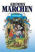 Grimms Märchen. Gesamtausgabe - Jacob Grimm / Wilhelm Grimm - 9783895552380