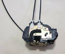 LIFETIME WARRANTY - 05 to 12 NISSAN ARMADA RIGHT REAR Door Lock Actuator OEM
