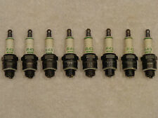 'NOS' AC-R43 Spark Plugs....'Acniter Printed'....1970 Z-28......Assembly line