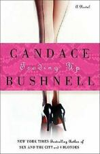 Trading Up by Candace Bushnell - Paperback Good Condition!